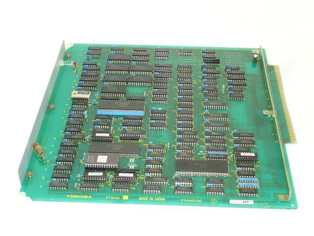 FTWU2 Toshiba image