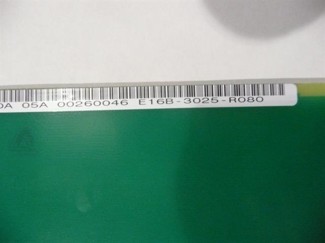 E16B-3025-R080 (8 HWIO A) Fujitsu image