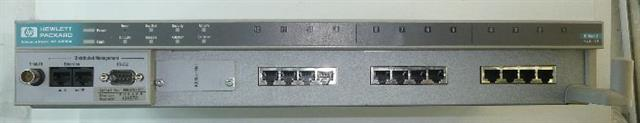J2600A Hewlett Packard image
