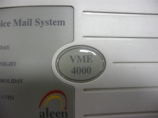 Aleen VME 4000 image