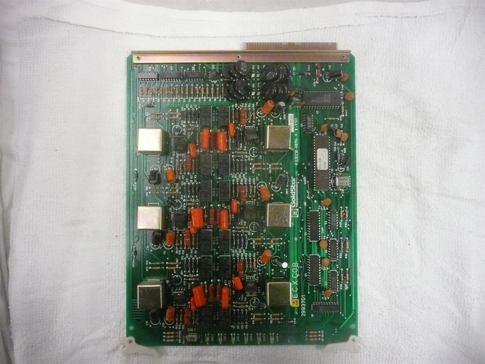 2993701 / S30238-K8704-X-3-X501 Executone- Isoetec image