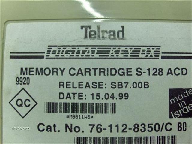 76-112-9350 Telrad image