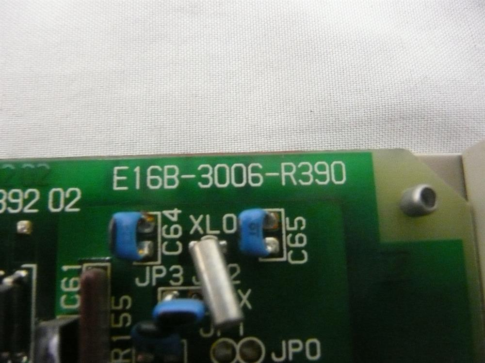 E16B-3006-R390 (BSSCB) Fujitsu image