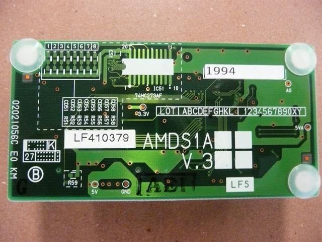 AMDS1A Toshiba image