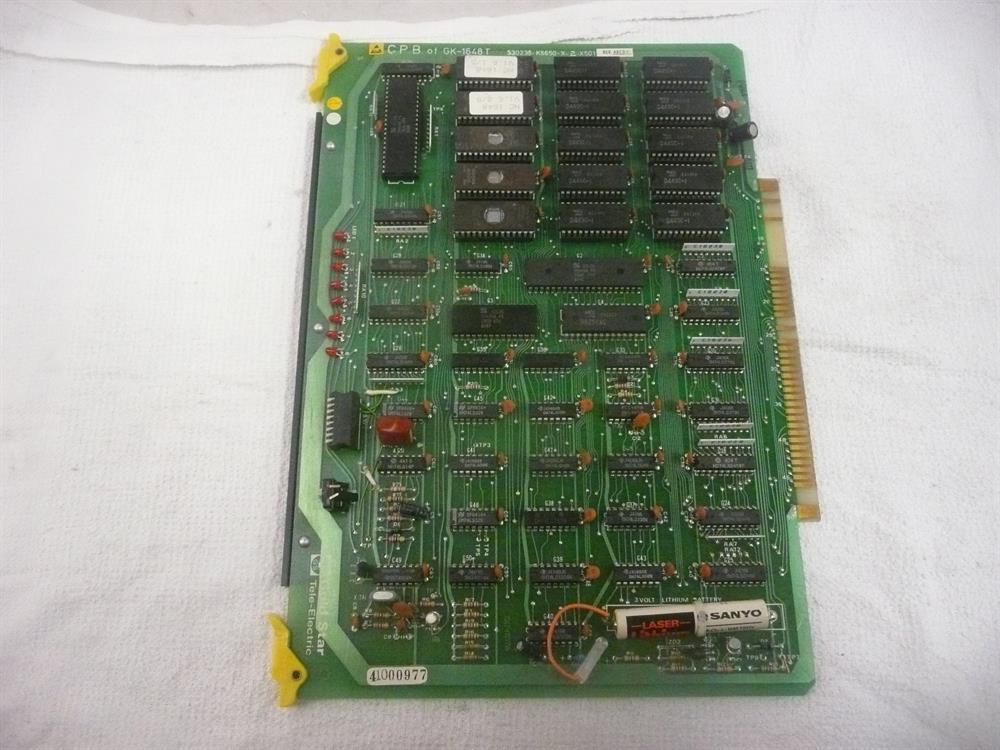 S30238-K8650-X-2-X501 Northcom image