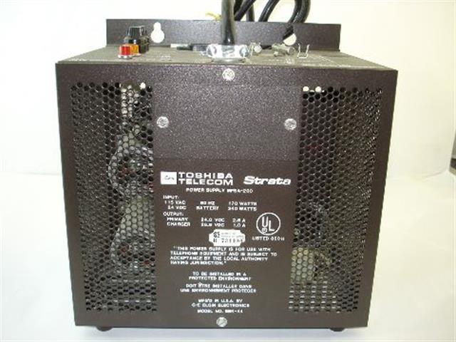 MPSA-200 Toshiba image