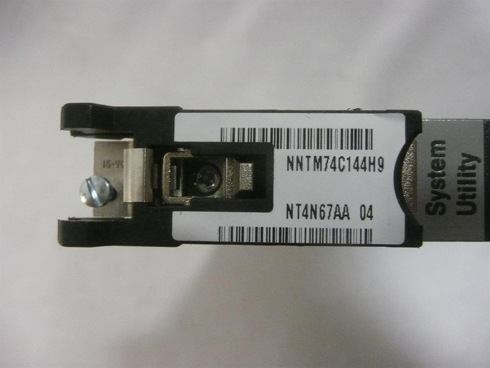 Nortel NT4N67AA Circuit Card image