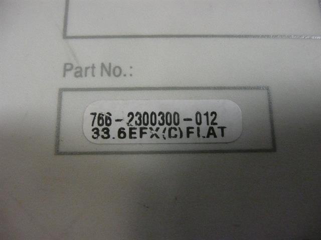 766-2300300-012 Newcom image