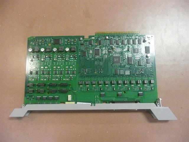 412 TDL IS-ID / 108306036 / 617A52 ATT-Avaya Lucent image