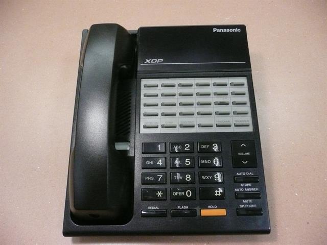 KX-T7220B Panasonic image