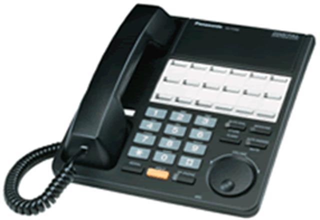 KX-T7420B Panasonic image