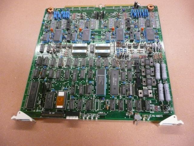 PA -40DTD NEC image