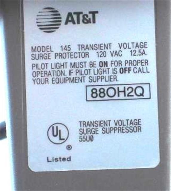 145 AT&T/Lucent/Avaya image