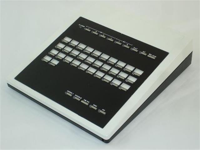 Tie 10831 - UAT-32 DSS (NIB) Module image