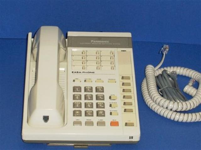 KX-T61620 Panasonic image