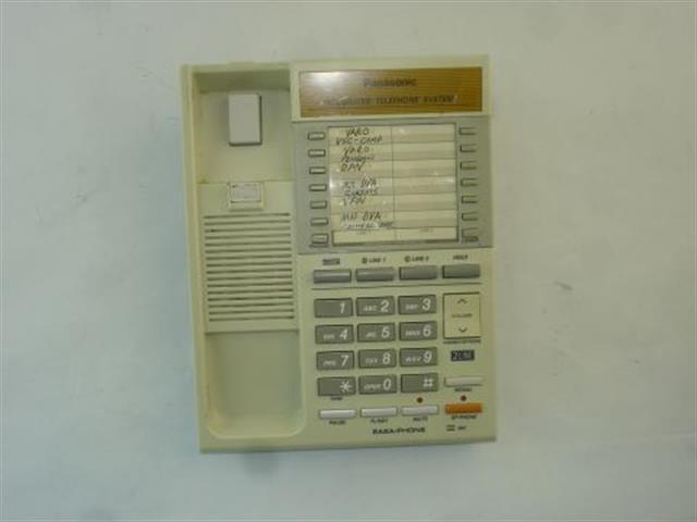 KX-T3165 Panasonic image