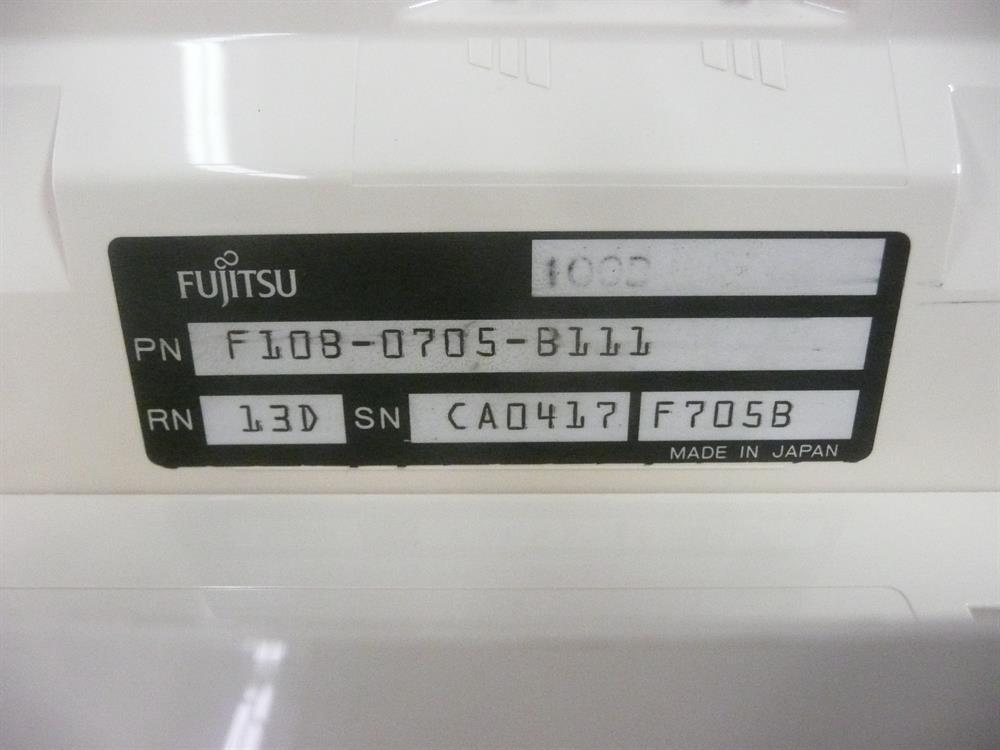 F10B-0705-B011 Fujitsu image