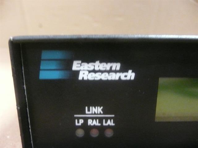 VSU3566T Eastern Research image
