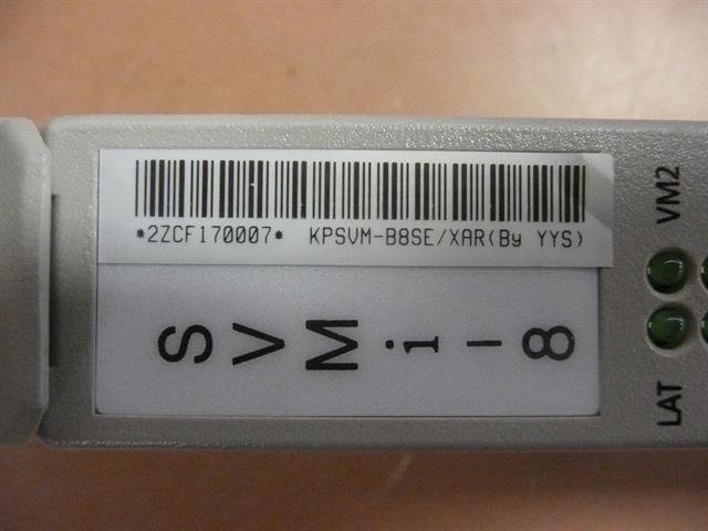 SVMi-18 / KPSVM-B8SE Samsung image