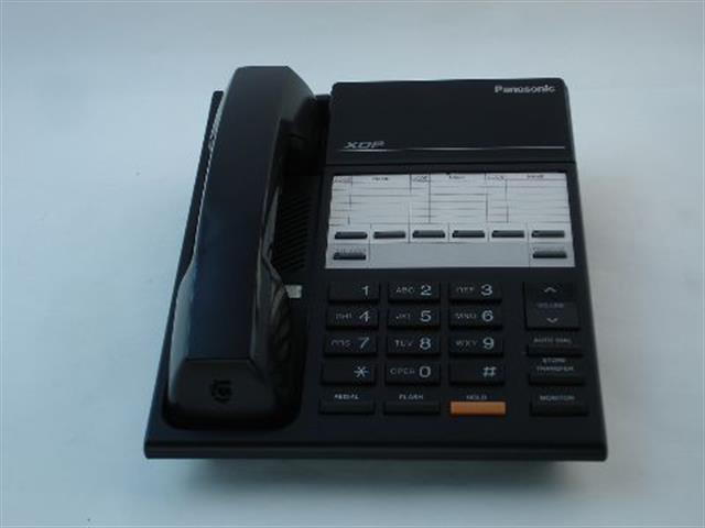 KX-T7250B (B-Stock) Panasonic image