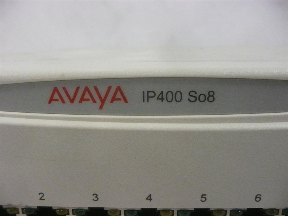 700185077 / So8 Avaya image