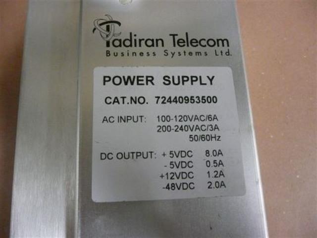 PS500 AC -72440953500 Tadiran image