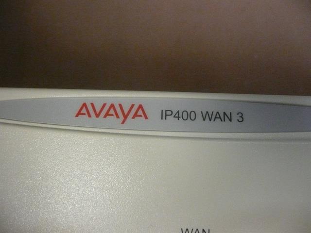 700262009 / WAN3 Avaya image