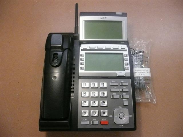 IP3NA-8LTXH +  IP3NA-BCH (0910056 + 0910092) - DG32-e Black + Bluetooth HS NEC image