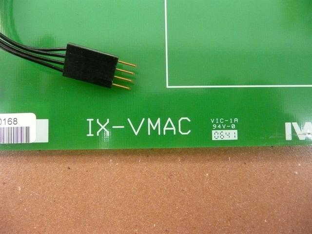 IX-VMAC / 500630 Iwatsu image