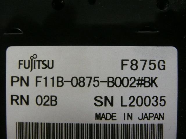 F11B-0875-B002#LG Fujitsu image