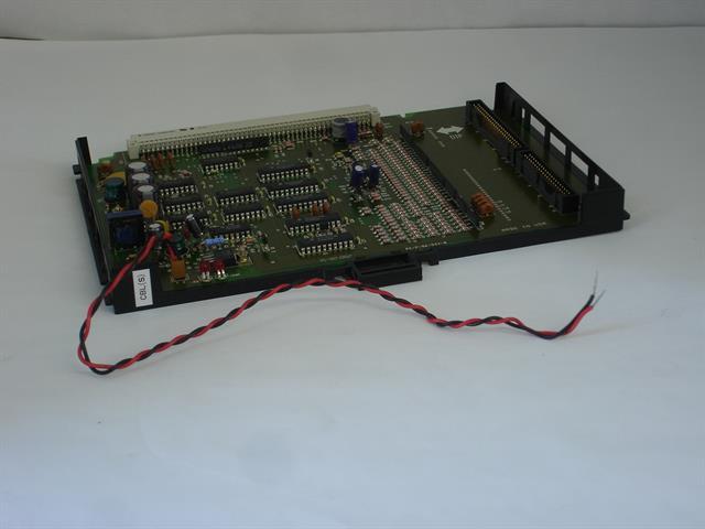 Panasonic VB-43110S Card image