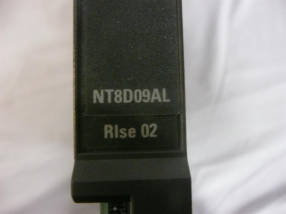 NT8D09AL / (ANLG M/WLC) Nortel image