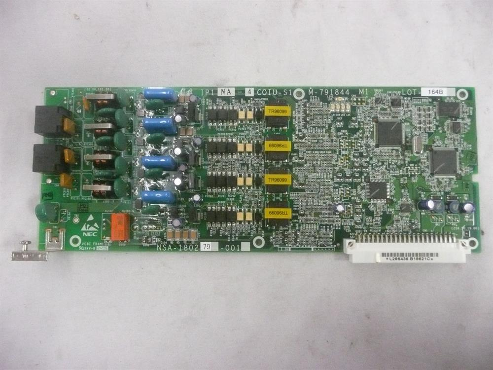 0891046 / IP1NA-4COIU-S1 NEC image