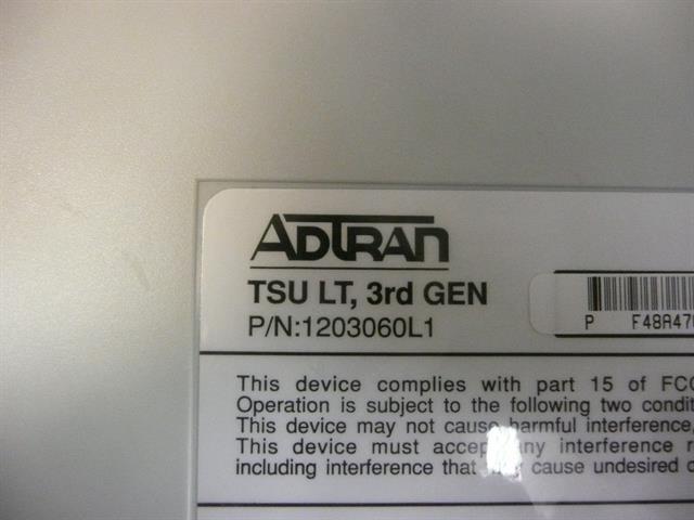 1203060L1 Adtran image