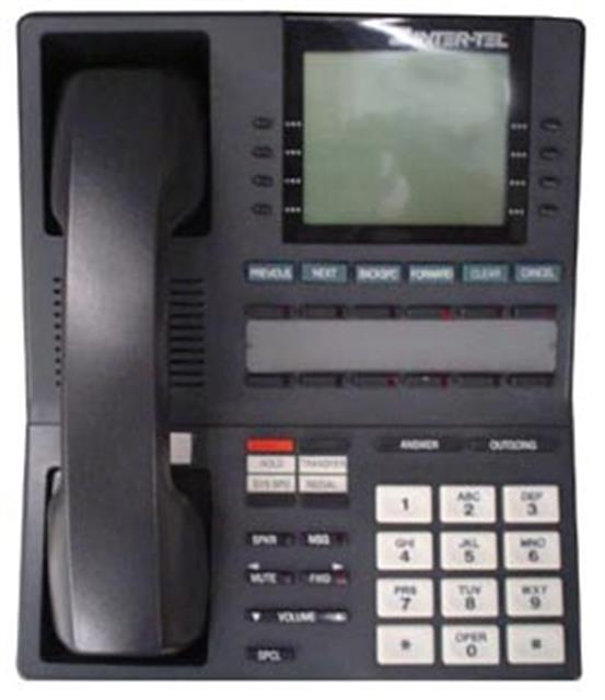 550.4100 Inter-Tel image