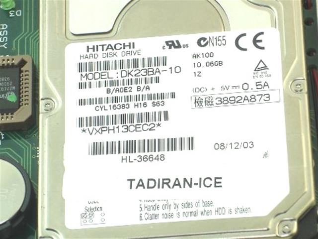 Tadiran 77440990019 Circuit Card image