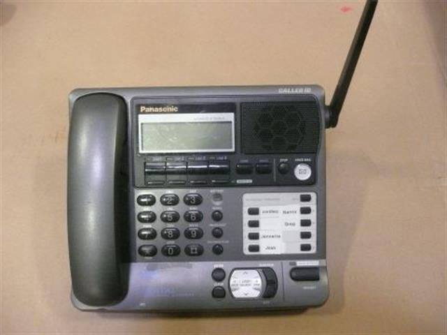 KX-TG4000B (Base Only) Panasonic image