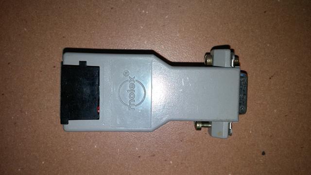 804.2420 (MOD-TAP) Inter-Tel image