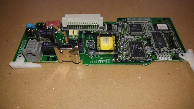 PSUP1297ZA (MODEM) Panazonic image