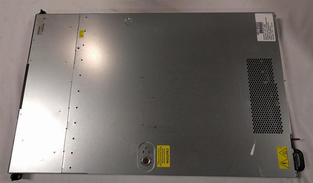 DL160 G6 (Dual X5550, 24GB DDR3R) HP image