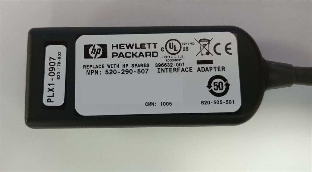 520-290-507 (PLX1-0907) HP image