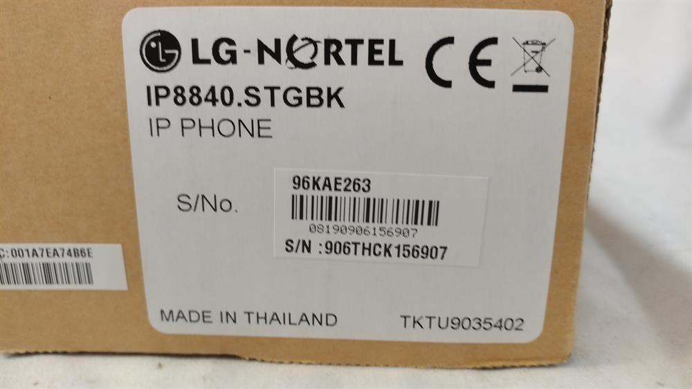 IP8840 NIB LG-Nortel (LG-Ericsson) image